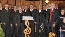 Männergesangverein Eibiswald